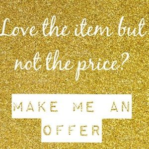 Tops - Accepting all reasonable offers!!